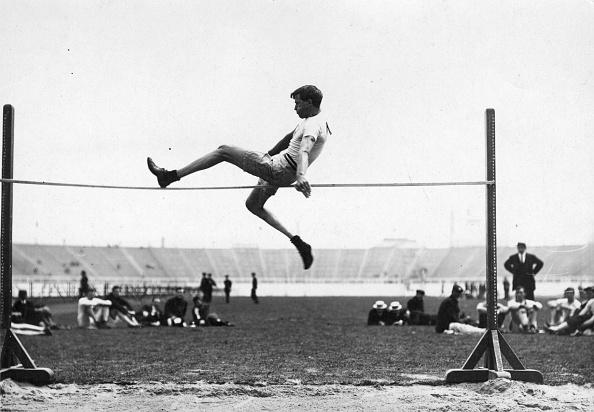 オリンピック「Ray Ewry」:写真・画像(1)[壁紙.com]