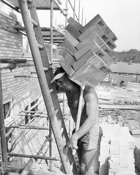 Bricklayer「Hod Carrier」:写真・画像(15)[壁紙.com]