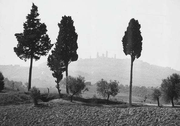 San Gimignano「Hilltop Town」:写真・画像(0)[壁紙.com]