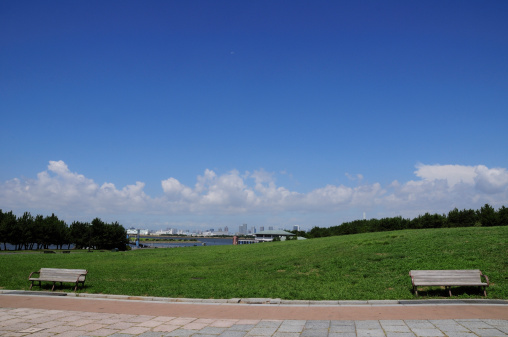 Japan「Kasai Rinkai Park」:スマホ壁紙(13)