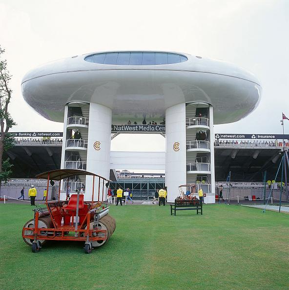 2002「Media centre and match in progress Lords Cricket Ground London, United Kingdom」:写真・画像(11)[壁紙.com]