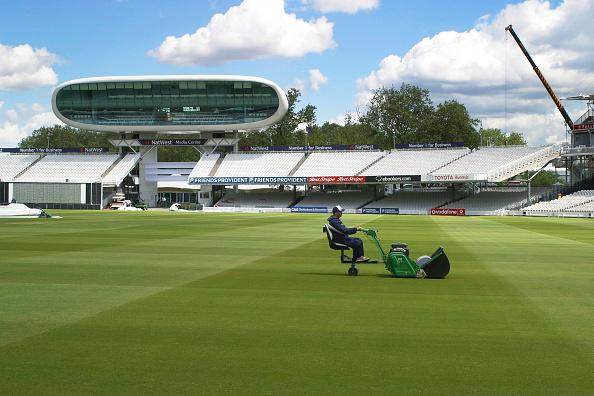 Stadium「Media centre at Lords Cricket Ground. London, United Kingdom.」:写真・画像(6)[壁紙.com]