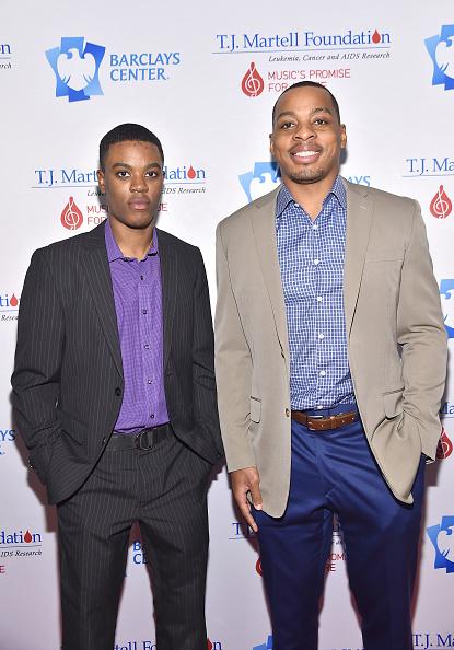 カリス・レバート「T.J. Martell Foundation's 41st Annual NY Honors Gala」:写真・画像(1)[壁紙.com]