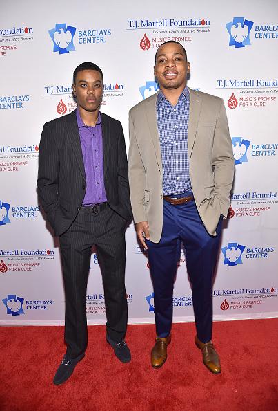 カリス・レバート「T.J. Martell Foundation's 41st Annual NY Honors Gala」:写真・画像(5)[壁紙.com]