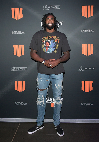 Arrival「Activision And Treyarch Celebrate The Call of Duty: Black Ops 4 Community Reveal Event」:写真・画像(8)[壁紙.com]