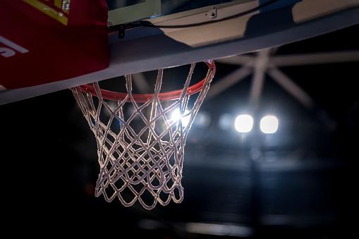 Part of a Series「Basketball hoop」:スマホ壁紙(19)