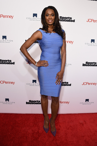 Purple Shoe「Sports Illustrated Fashionable 50 Event」:写真・画像(5)[壁紙.com]