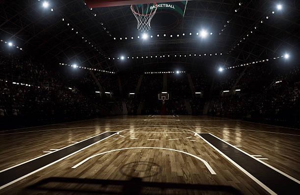 Basketball arena:スマホ壁紙(壁紙.com)