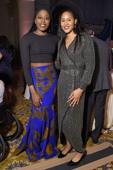 Maya Moore「The Women's Sports Foundation's 38th Annual Salute To Women In Sports Awards Gala  - Inside」:写真・画像(12)[壁紙.com]
