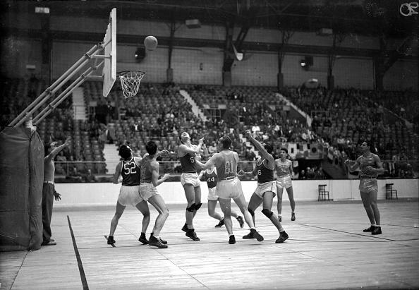 バスケットボール「Olympic Basketball」:写真・画像(8)[壁紙.com]