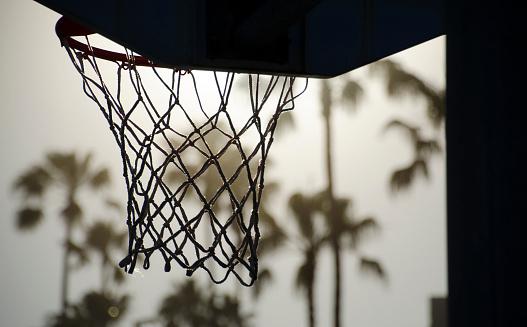 バスケットボール「Basketball net」:スマホ壁紙(10)