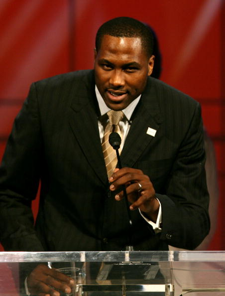 Elton Brand「22nd Annual Sports Spectacular - Show」:写真・画像(8)[壁紙.com]