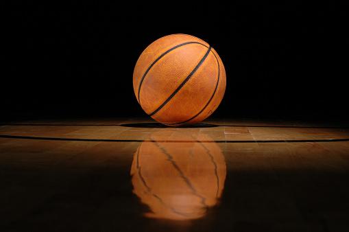 バスケットボール「フープの夢」:スマホ壁紙(2)