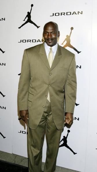 Suit「Jordan Comedy Court All Star Event Arrivals」:写真・画像(10)[壁紙.com]