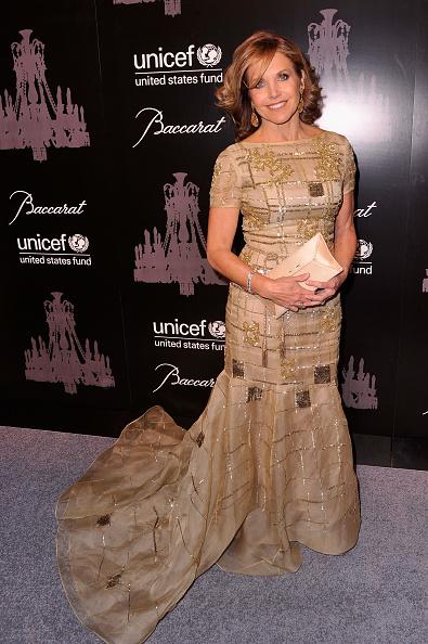 結晶「The Ninth Annual UNICEF Snowflake Ball - Arrivals」:写真・画像(10)[壁紙.com]