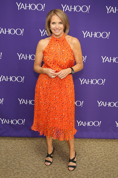 Halter Top「2015 Yahoo Digital Content NewFronts」:写真・画像(17)[壁紙.com]