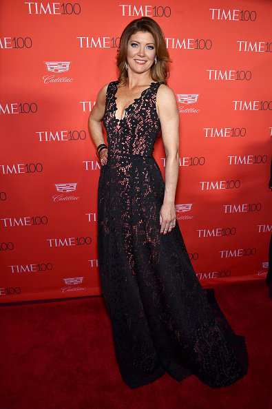 Sleeveless Dress「2016 Time 100 Gala, Time's Most Influential People In The World - Red Carpet」:写真・画像(17)[壁紙.com]