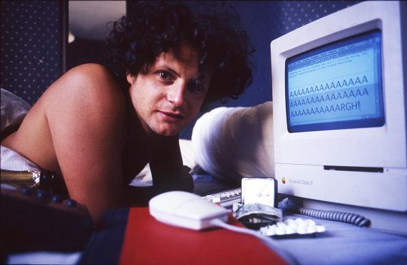 Apple Macintosh「James Brown Editor 1997」:写真・画像(18)[壁紙.com]