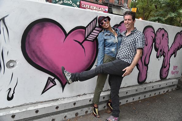 Black Jeans「Chevrolet Street Art Tour」:写真・画像(8)[壁紙.com]