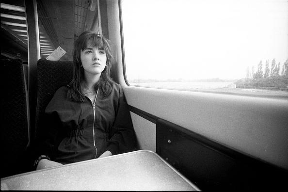 NME Magazine「Barbara Ellen 1990」:写真・画像(8)[壁紙.com]