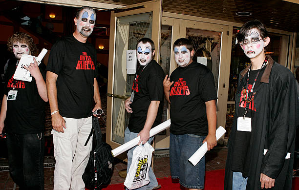 West Coast Premiere Of The Devils Rejects At Comic Con:ニュース(壁紙.com)