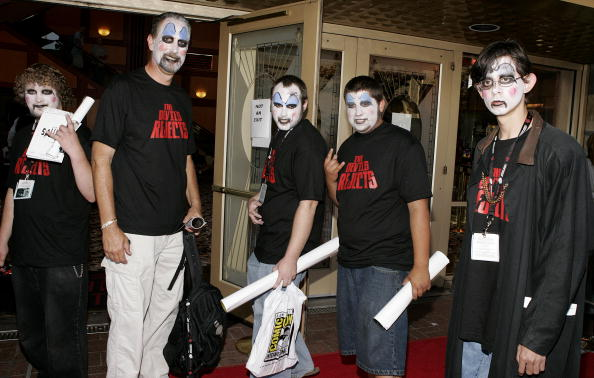Horror「West Coast Premiere Of The Devils Rejects At Comic Con」:写真・画像(12)[壁紙.com]