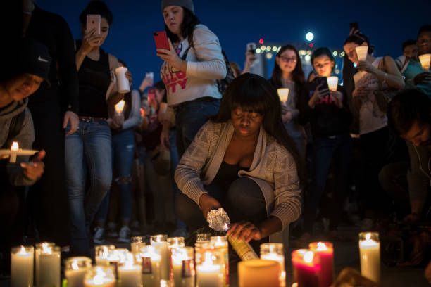 Mass Shooting At Mandalay Bay In Las Vegas Leaves At Least 50 Dead:ニュース(壁紙.com)