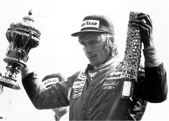 F1グランプリ「Hunt And Trophy」:写真・画像(18)[壁紙.com]