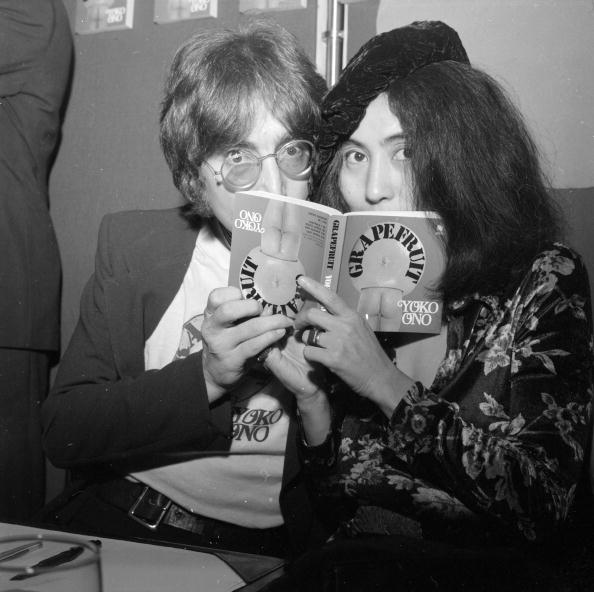 Reading「Lennon And Ono」:写真・画像(15)[壁紙.com]