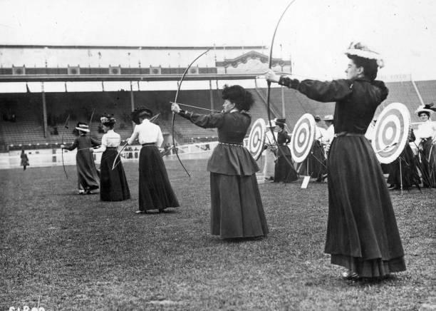 Olympic Archers:ニュース(壁紙.com)