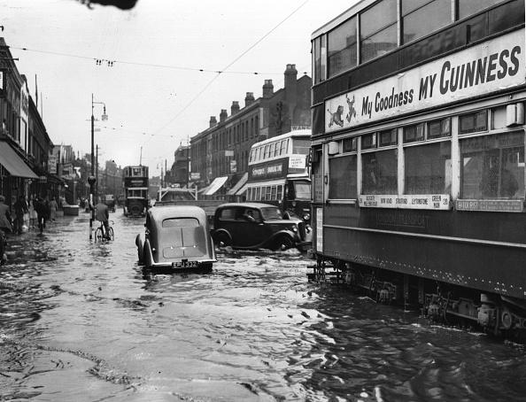 East London「The Rains Came」:写真・画像(19)[壁紙.com]