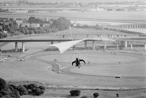 Tranquil Scene「Hang Glider」:写真・画像(5)[壁紙.com]