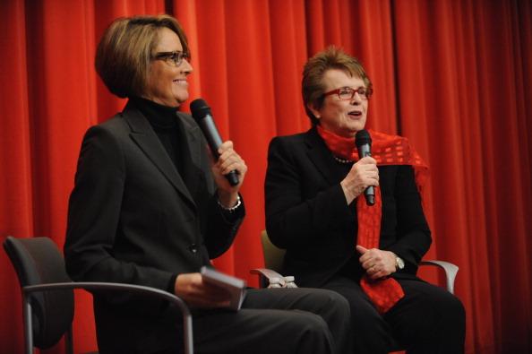 Women's Sports Foundation「Women's Sports Foundation's 70th Birthday Party For Billie Jean King」:写真・画像(12)[壁紙.com]