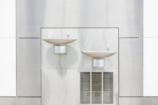 Drinking Fountain「Water fountains」:スマホ壁紙(6)