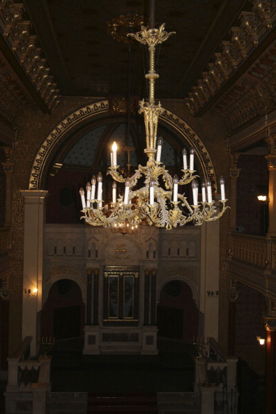 Costume Jewelry「Tempel Synagogue, Krakow, Poland」:写真・画像(9)[壁紙.com]
