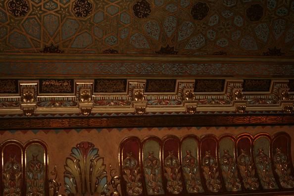 Costume Jewelry「Tempel Synagogue, Krakow, Poland」:写真・画像(11)[壁紙.com]
