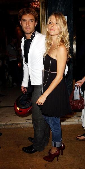 Sienna Miller「Live 8 - London - Official Aftershow Party」:写真・画像(5)[壁紙.com]