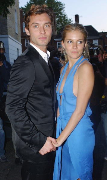 Sienna Miller「GBR: David Frost's Summer Party」:写真・画像(5)[壁紙.com]