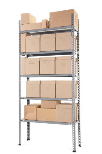 Storage Compartment「Warehouse Shelf  (XXXL)」:スマホ壁紙(6)