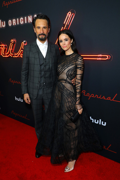 "ArcLight Cinemas - Hollywood「Premiere Of Hulu's ""Reprisal"" Season One - Red Carpet」:写真・画像(15)[壁紙.com]"