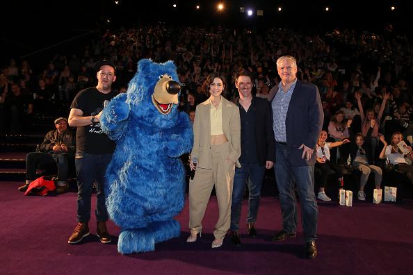 "Ben A「""Willkommen im Wunder Park"" Premiere In Berlin」:写真・画像(13)[壁紙.com]"