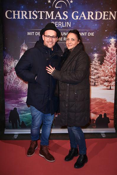 Ben A「Christmas Garden Berlin Opening」:写真・画像(3)[壁紙.com]