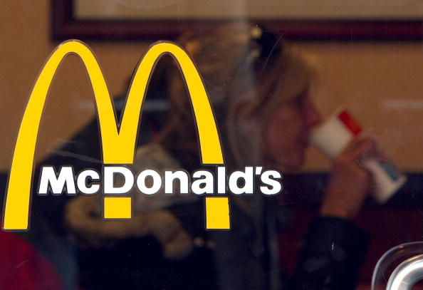 McDonald's「McDonald's Same Store Sales Up 7.1 Percent In January」:写真・画像(1)[壁紙.com]