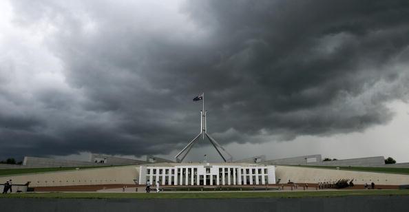 オーストラリア「42nd Parliament Opens In Canberra」:写真・画像(5)[壁紙.com]