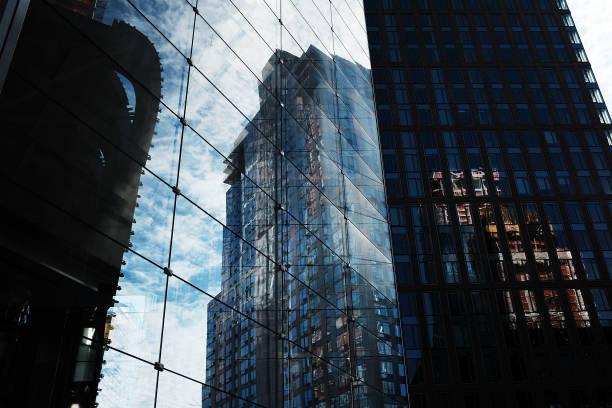 Development「Manhattan's West Side Undergoes Transformation Driven By Area's Hudson Yards Development」:写真・画像(1)[壁紙.com]
