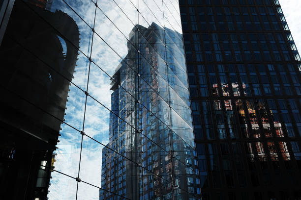 Development「Manhattan's West Side Undergoes Transformation Driven By Area's Hudson Yards Development」:写真・画像(7)[壁紙.com]