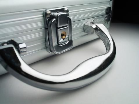 Briefcase「Briefcase isolated」:スマホ壁紙(16)