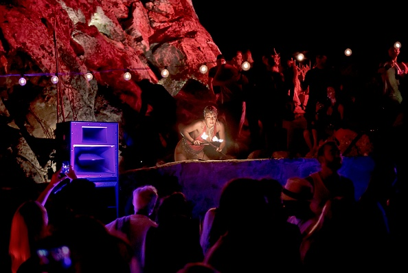 Mykonos「Velocity Black Private Villa Experience in Mykonos」:写真・画像(14)[壁紙.com]
