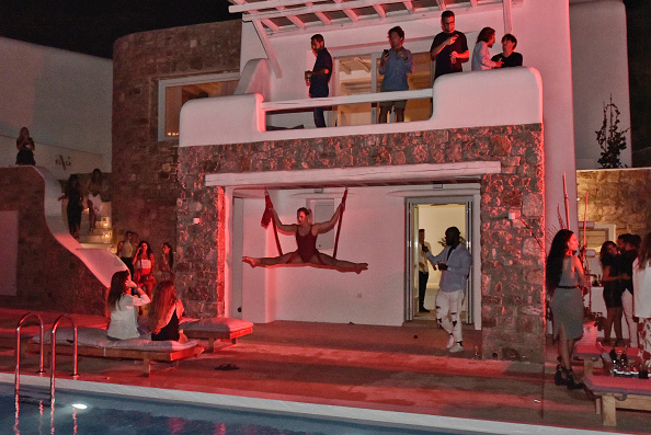 Mykonos「Velocity Black Private Villa Experience in Mykonos」:写真・画像(18)[壁紙.com]
