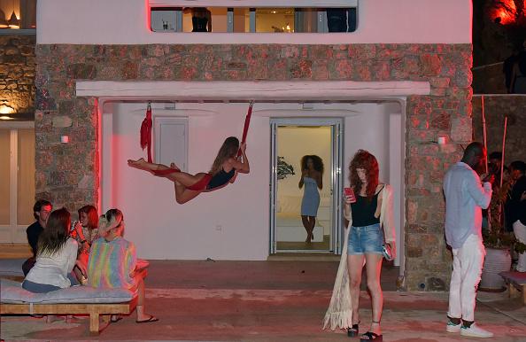 Mykonos「Velocity Black Private Villa Experience in Mykonos」:写真・画像(15)[壁紙.com]